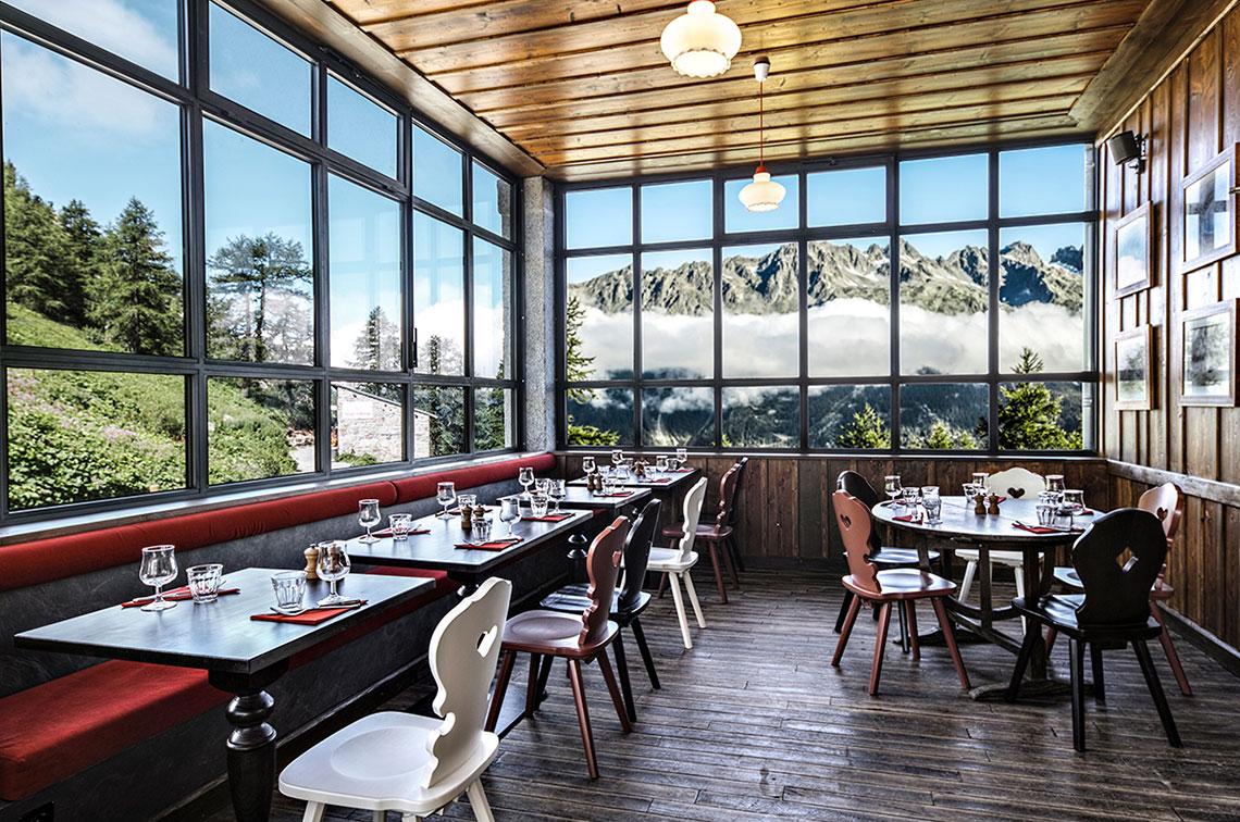 Www Hotel Restaurant Terminal Neige Montenvers Chamonix