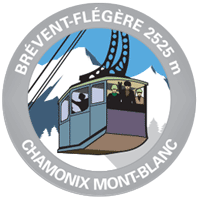 Brvent ski area Chamonix piste map and snow conditions Mont