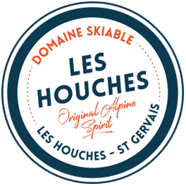 Les Houches ski area piste map ski pass snow report St Gervais