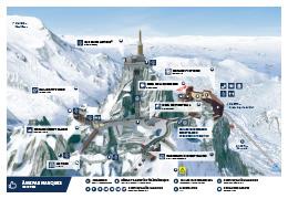 plan Aiguille du Midi