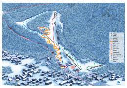 plan des Planards