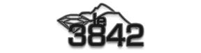 Le 3842