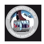 Grands Montets